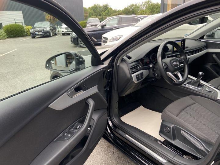 Audi A4 1.4 TFSI 150ch DESIGN BVM6 NOIR - 7