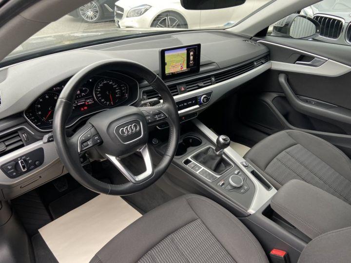 Audi A4 1.4 TFSI 150ch DESIGN BVM6 NOIR - 8