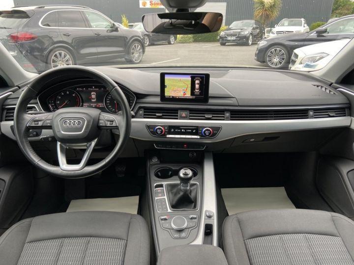 Audi A4 1.4 TFSI 150ch DESIGN BVM6 NOIR - 9