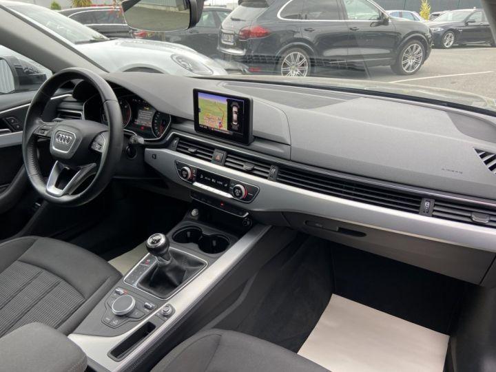 Audi A4 1.4 TFSI 150ch DESIGN BVM6 NOIR - 10