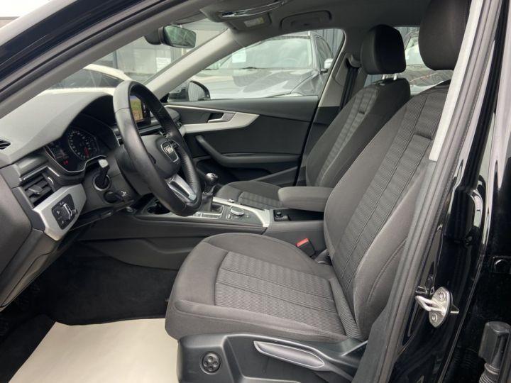 Audi A4 1.4 TFSI 150ch DESIGN BVM6 NOIR - 11