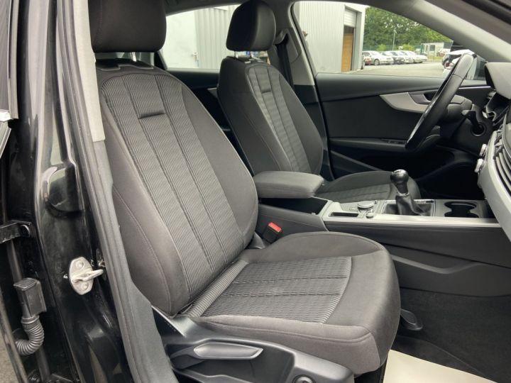 Audi A4 1.4 TFSI 150ch DESIGN BVM6 NOIR - 13