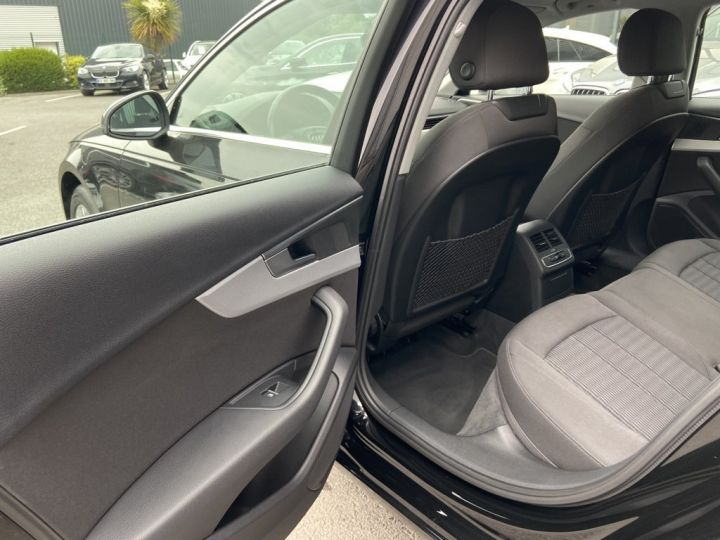Audi A4 1.4 TFSI 150ch DESIGN BVM6 NOIR - 14