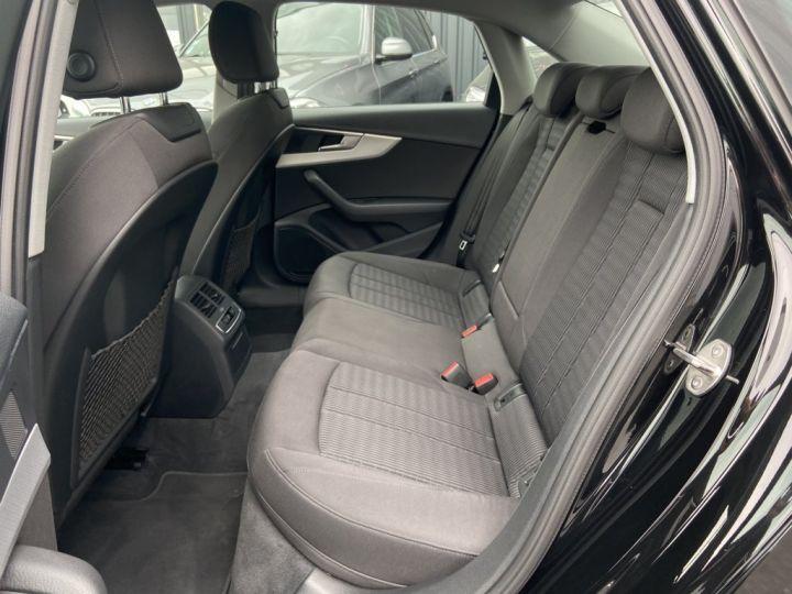 Audi A4 1.4 TFSI 150ch DESIGN BVM6 NOIR - 15