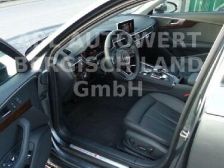 Audi A4 Gris métallisée  - 10