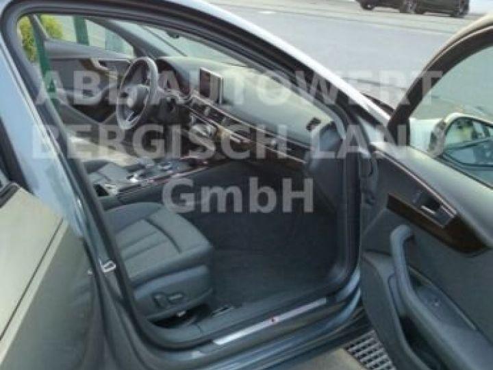 Audi A4 Gris métallisée  - 14