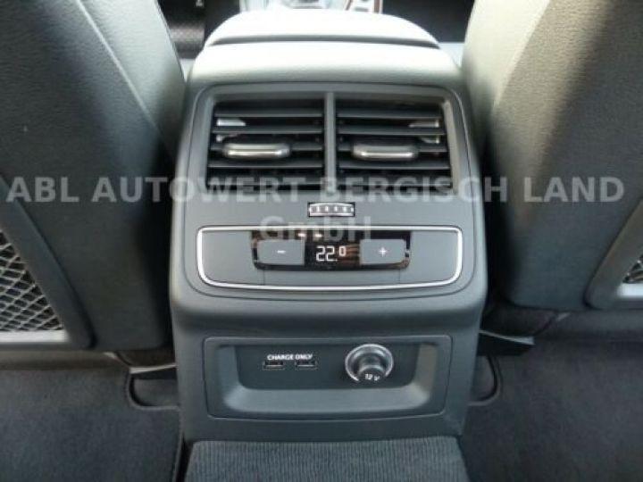 Audi A4 Gris métallisée  - 19