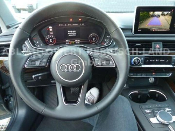 Audi A4 Gris métallisée  - 21