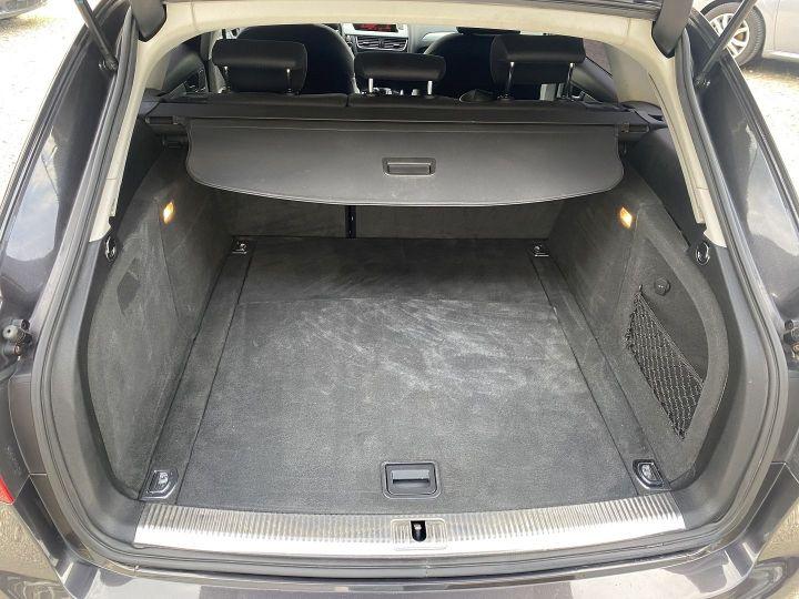 Audi A4 2.0 TDI 140CH AMBIENTE Gris F - 12