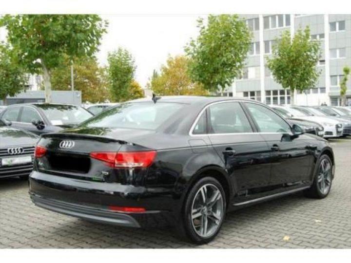 Audi A4 2.0 TDI 150CH S LINE NOIR - 2