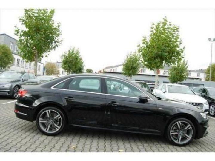 Audi A4 2.0 TDI 150CH S LINE NOIR - 4