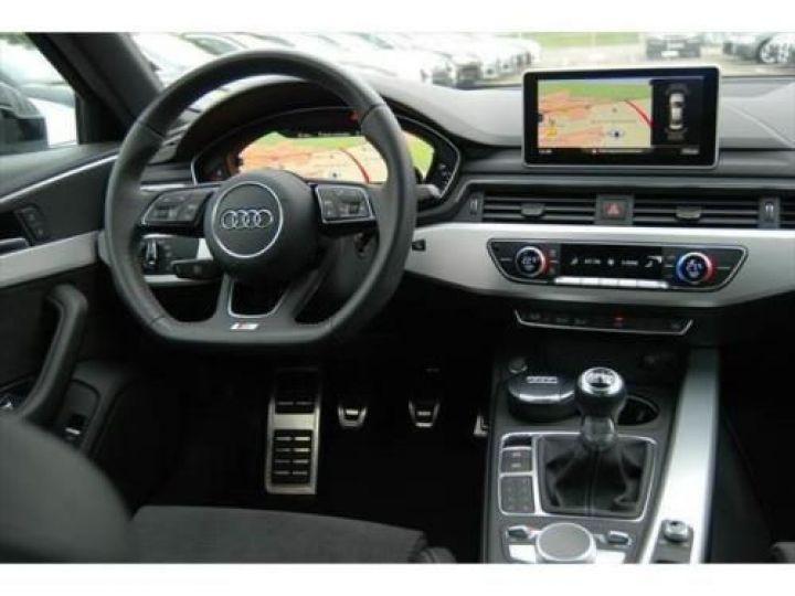 Audi A4 2.0 TDI 150CH S LINE NOIR - 6