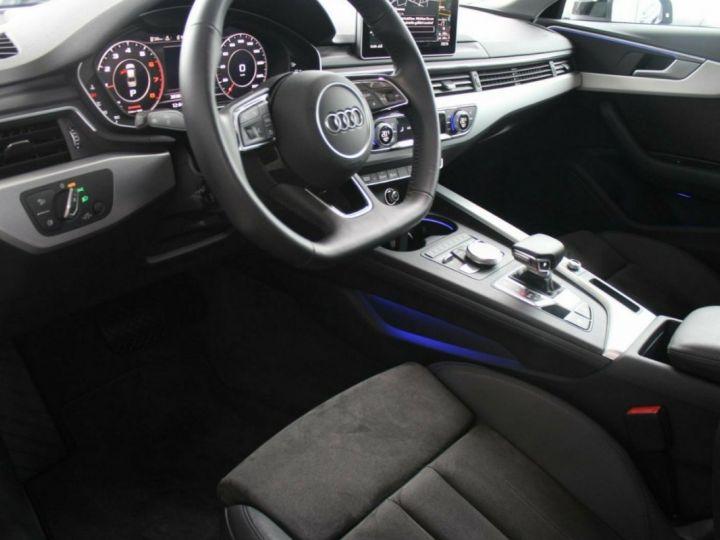 Audi A4 2.02.0  TFSI 252 LUXE QUATTRO S TRONIC    03/2018                                     (toit ouvrant) Blanc métal  - 4