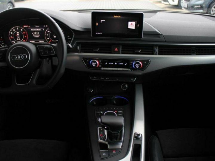 Audi A4 2.02.0  TFSI 252 LUXE QUATTRO S TRONIC    03/2018                                     (toit ouvrant) Blanc métal  - 7