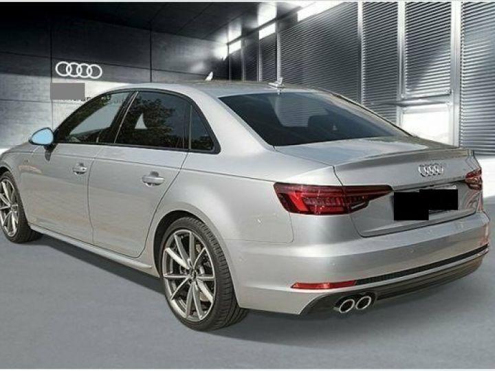 Audi A4 3.0 TDI QUATTRO S LINE TIPTRONIC  ARGENT METAL  Occasion - 2