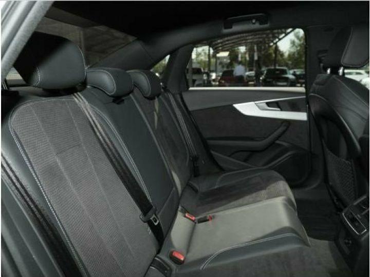 Audi A4 3.0 TDI QUATTRO S LINE TIPTRONIC  ARGENT METAL  Occasion - 3