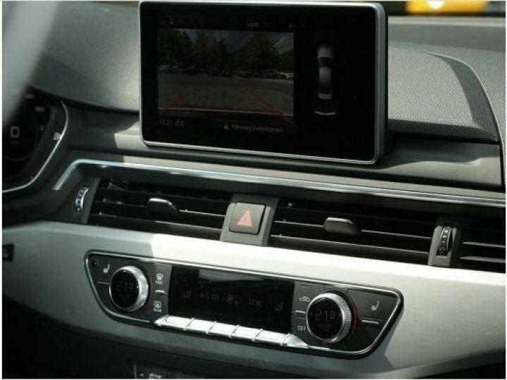 Audi A4 3.0 TDI QUATTRO S LINE TIPTRONIC  ARGENT METAL  Occasion - 5