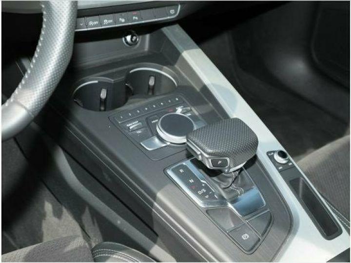 Audi A4 3.0 TDI QUATTRO S LINE TIPTRONIC  ARGENT METAL  Occasion - 6