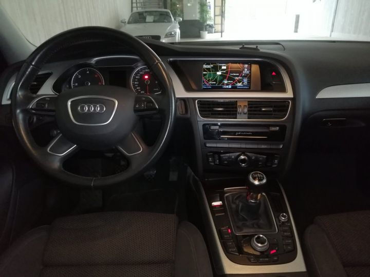 Audi A4 Allroad 2.0 TDI 150 CV QUATTRO BV6 Noir - 5