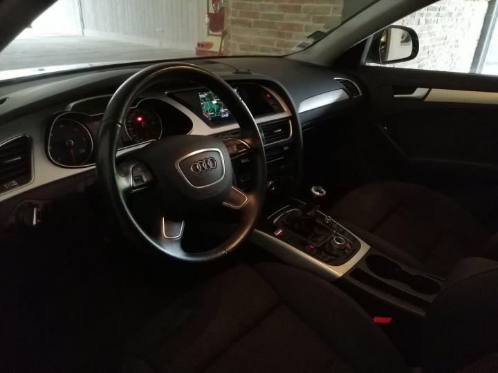 Audi A4 Allroad 2.0 TDI 150 CV QUATTRO BV6 Noir - 6