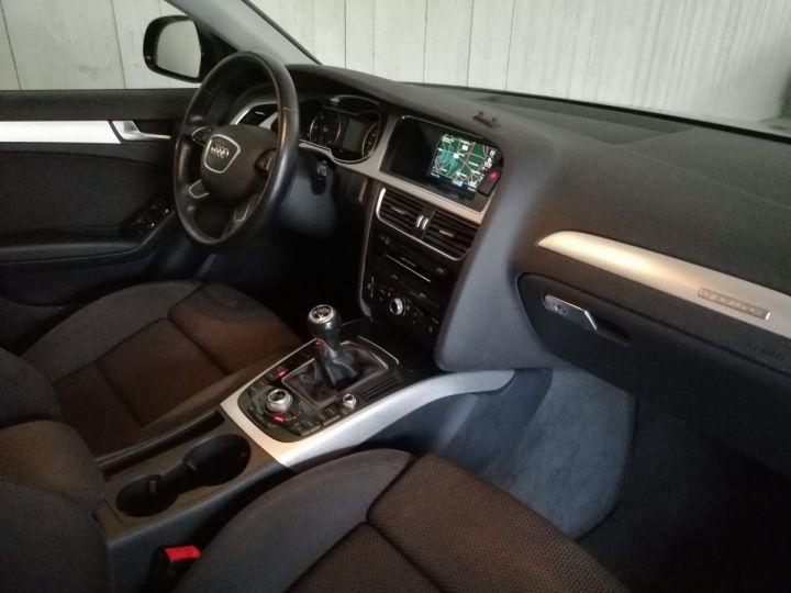 Audi A4 Allroad 2.0 TDI 150 CV QUATTRO BV6 Noir - 7