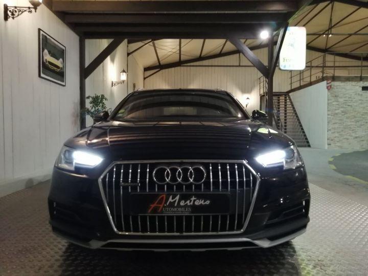 Audi A4 Allroad 2.0 TDI 163 CV DESIGN  Noir - 3