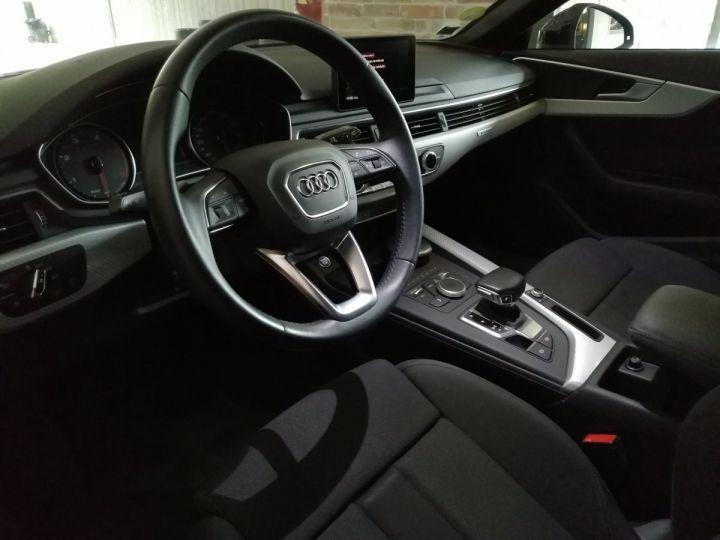 Audi A4 Allroad 2.0 TDI 163 CV DESIGN  Noir - 5