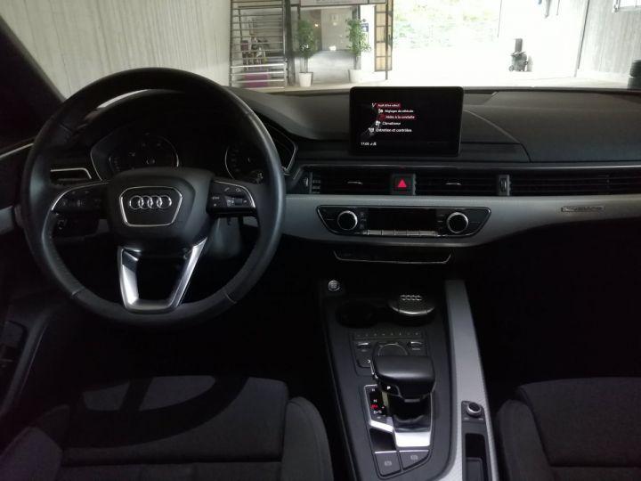 Audi A4 Allroad 2.0 TDI 163 CV DESIGN  Noir - 6