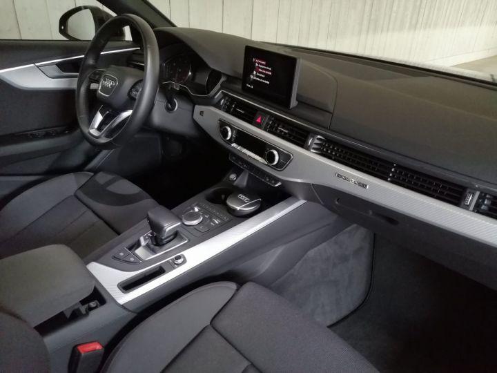 Audi A4 Allroad 2.0 TDI 163 CV DESIGN  Noir - 7
