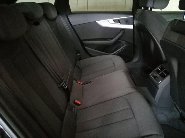 Audi A4 Allroad 2.0 TDI 163 CV DESIGN  Noir - 8