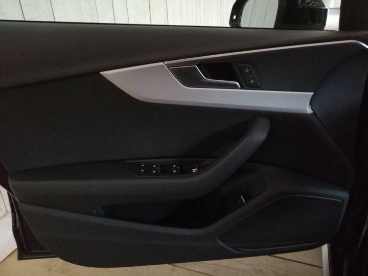 Audi A4 Allroad 2.0 TDI 163 CV DESIGN  Noir - 9