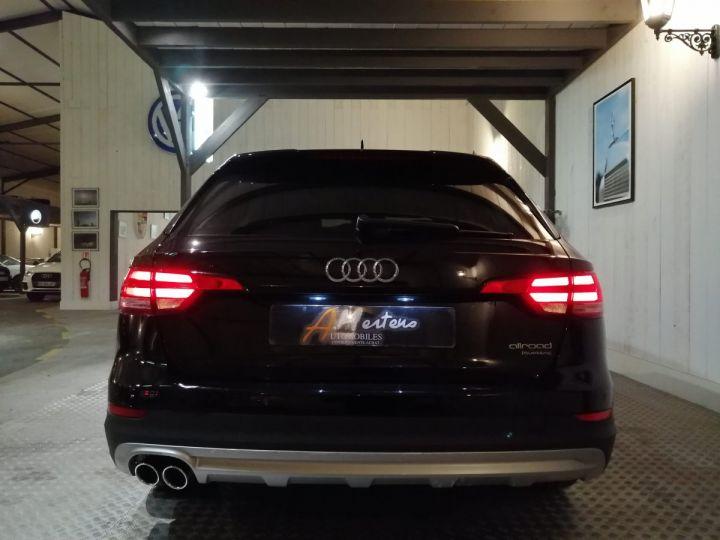 Audi A4 Allroad 2.0 TDI 163 CV DESIGN BVA Noir - 4
