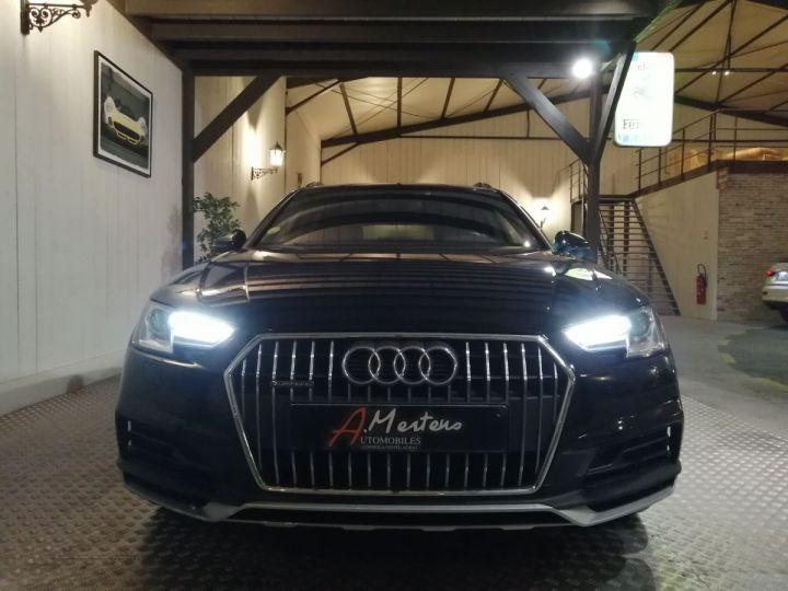 Audi A4 Allroad 2.0 TDI 163 CV DESIGN BVA Noir - 3