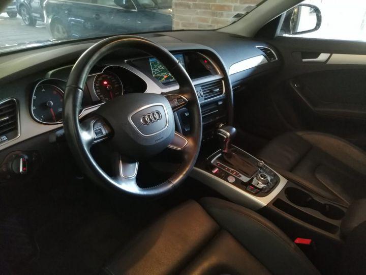 Audi A4 Allroad 2.0 TDI 177 CV  AMBITION LUXE QUATTRO  Marron - 5