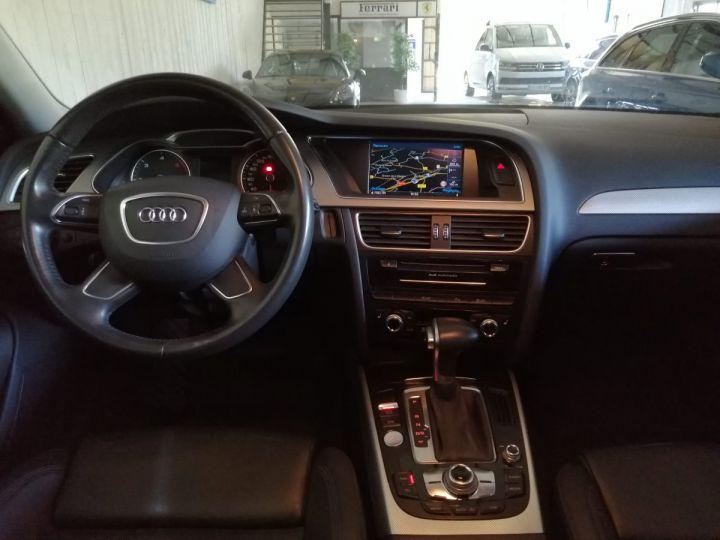 Audi A4 Allroad 2.0 TDI 177 CV  AMBITION LUXE QUATTRO  Marron - 6