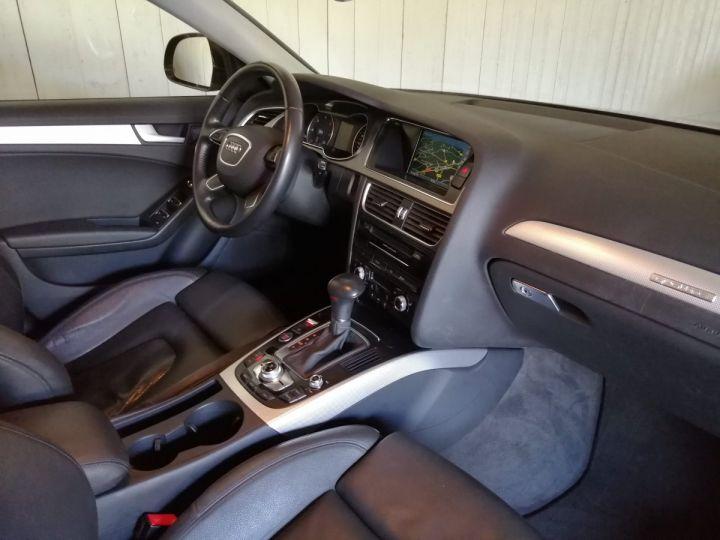 Audi A4 Allroad 2.0 TDI 177 CV  AMBITION LUXE QUATTRO  Marron - 7