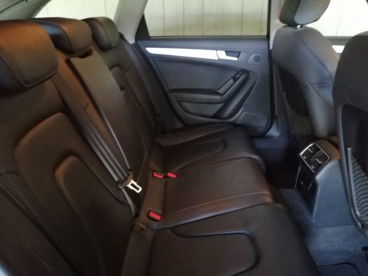 Audi A4 Allroad 2.0 TDI 177 CV  AMBITION LUXE QUATTRO  Marron - 9