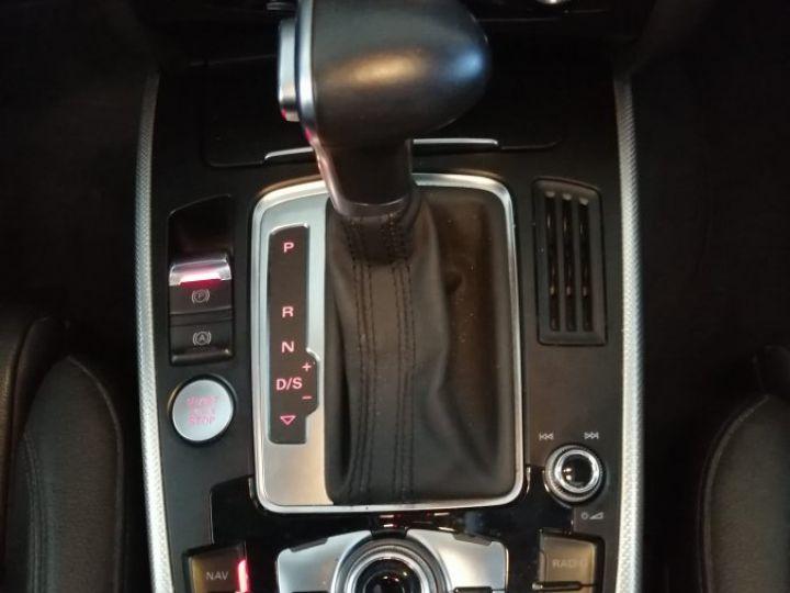 Audi A4 Allroad 2.0 TDI 177 CV  AMBITION LUXE QUATTRO  Marron - 10