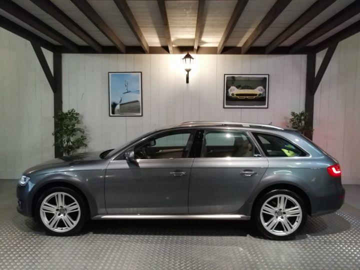 Audi A4 Allroad 2.0 TDI 177 CV AMBITION LUXE QUATTRO BV6 Gris - 1