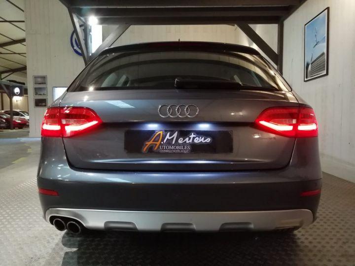 Audi A4 Allroad 2.0 TDI 177 CV AMBITION LUXE QUATTRO BV6 Gris - 4
