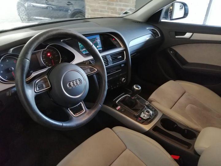 Audi A4 Allroad 2.0 TDI 177 CV AMBITION LUXE QUATTRO BV6 Gris - 5
