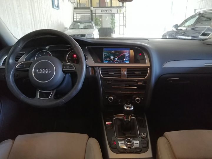 Audi A4 Allroad 2.0 TDI 177 CV AMBITION LUXE QUATTRO BV6 Gris - 6