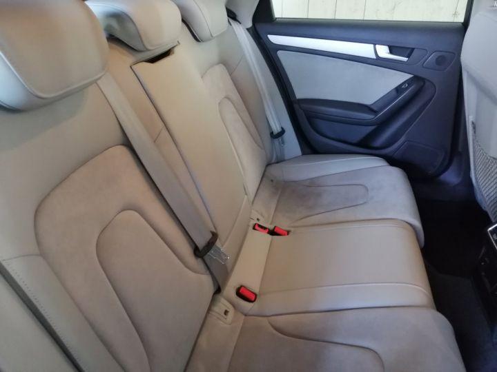 Audi A4 Allroad 2.0 TDI 177 CV AMBITION LUXE QUATTRO BV6 Gris - 9