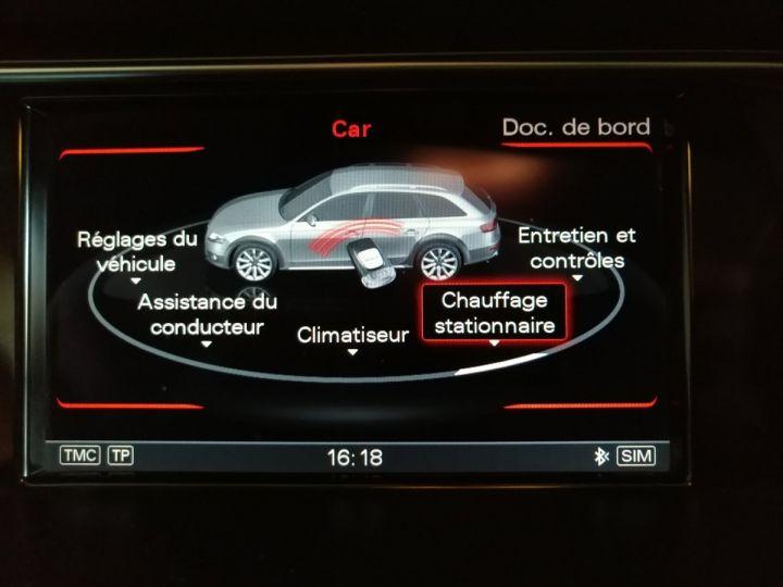 Audi A4 Allroad 2.0 TDI 177 CV AMBITION LUXE QUATTRO BV6 Gris - 10