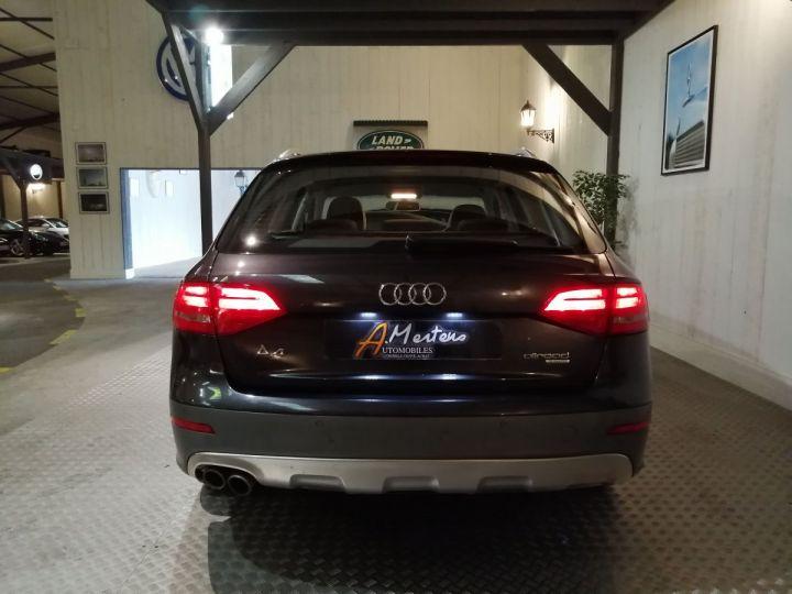 Audi A4 Allroad 2.0 TDI 177 CV QUATTRO BV6 Gris - 4