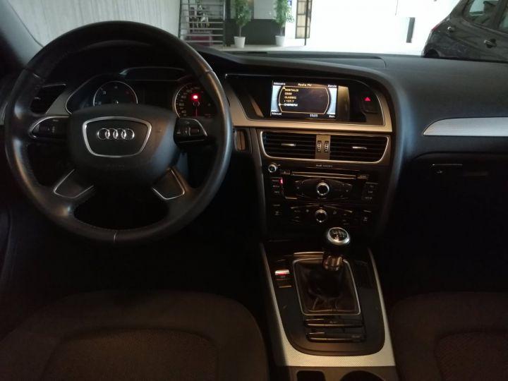 Audi A4 Allroad 2.0 TDI 177 CV QUATTRO BV6 Gris - 6