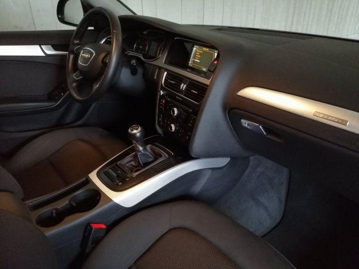 Audi A4 Allroad 2.0 TDI 177 CV QUATTRO BV6 Gris - 7