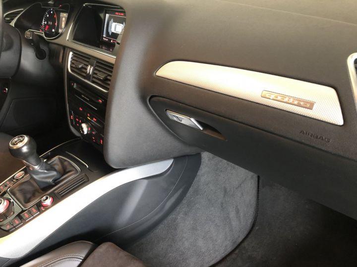 Audi A4 Allroad 2.0 TDI 177 CV QUATTRO BV6 Gris - 9