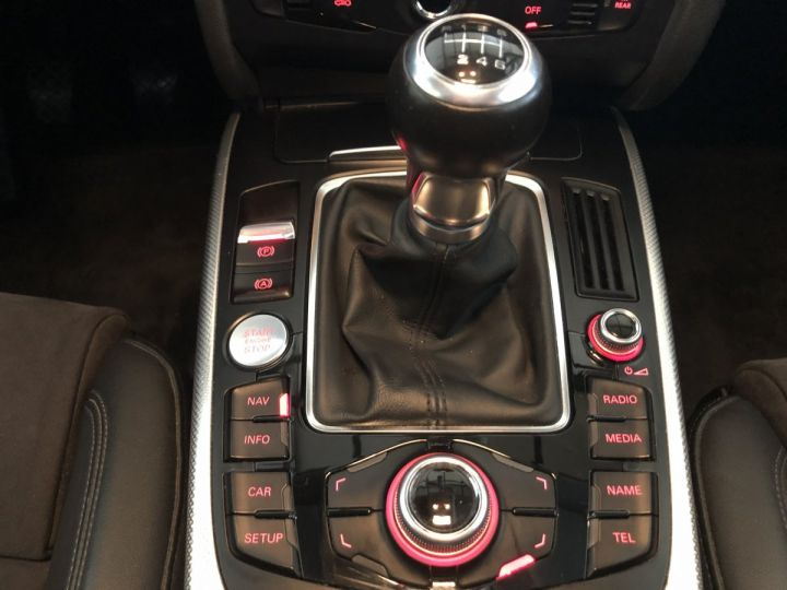 Audi A4 Allroad 2.0 TDI 177 CV QUATTRO BV6 Gris - 11