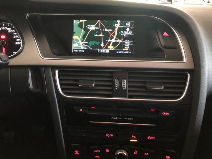 Audi A4 Allroad 2.0 TDI 177 CV QUATTRO BV6 Gris - 12